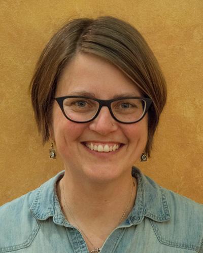 Megan Ramer