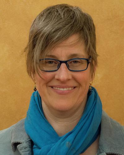 Melanie Neufeld