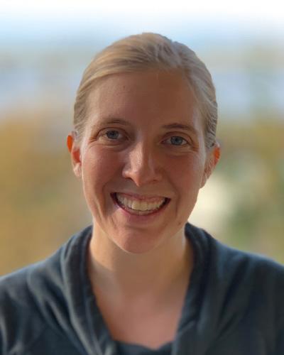 Christie Dahlin