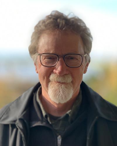 Ken Kraybill