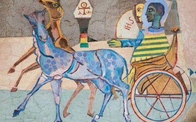 The Faith of an Ethiopian Eunuch